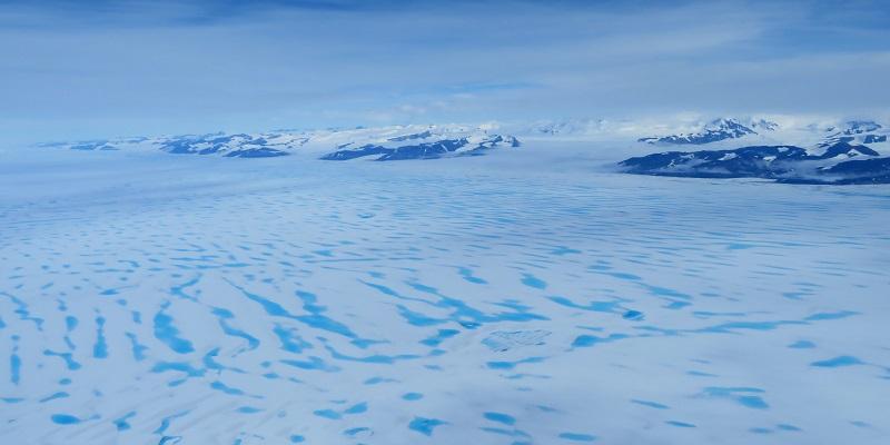 Celebrating satellites' contribution to polar science
